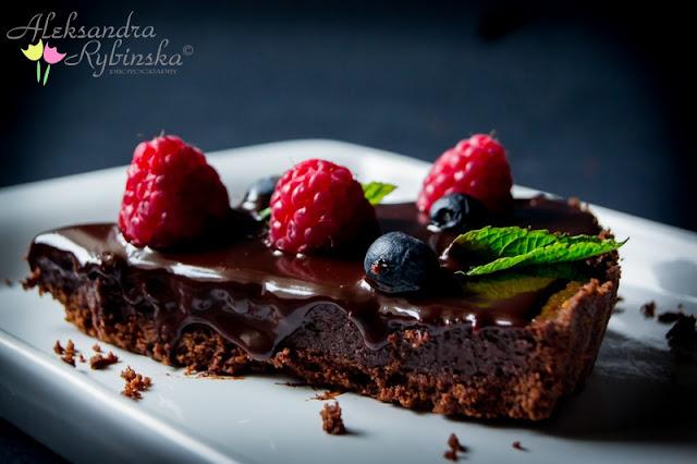 Chocolate And Chilli Cake Nigella