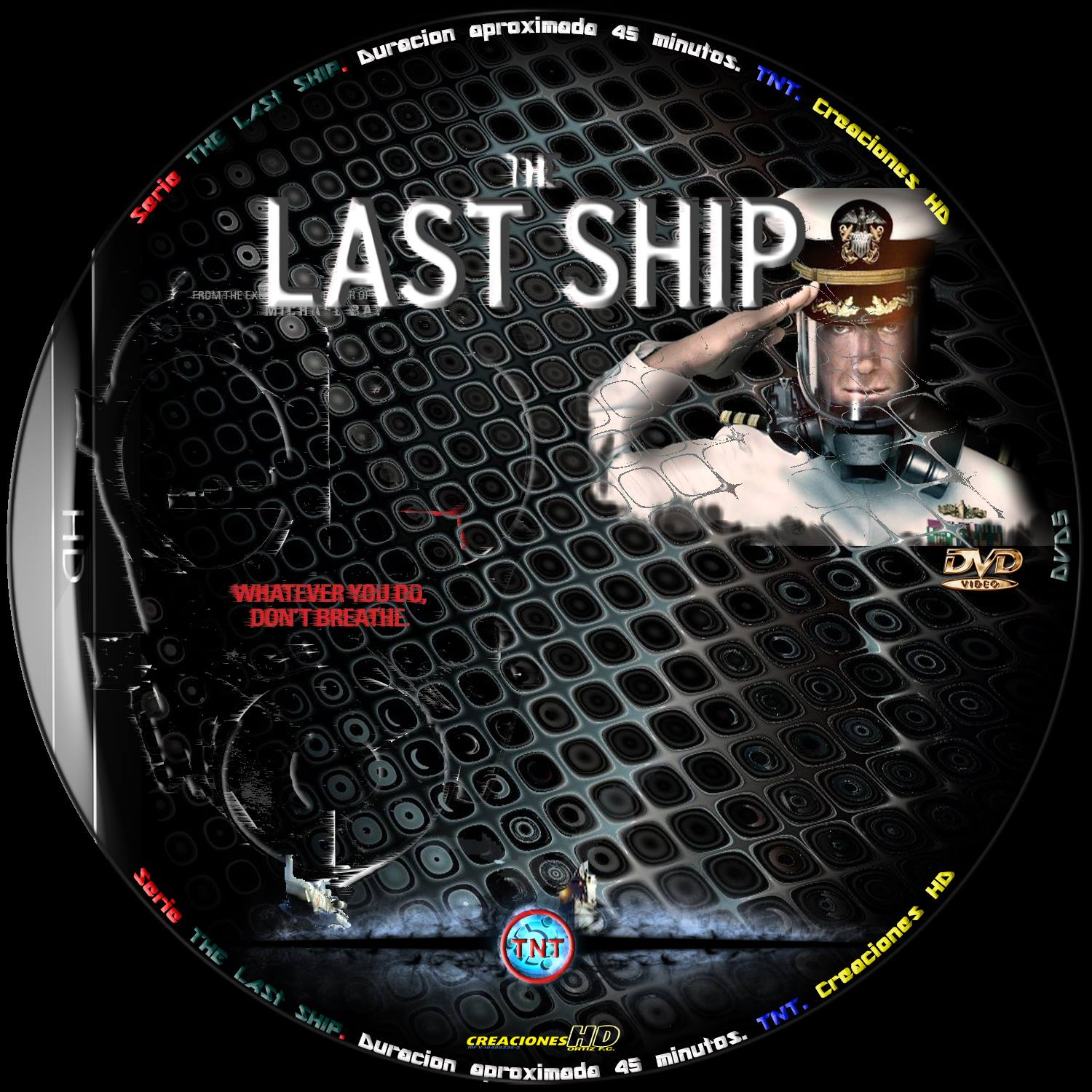 how to download the last ship