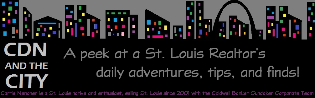 CDN and the City- a St. Louis Real Estate Blog
