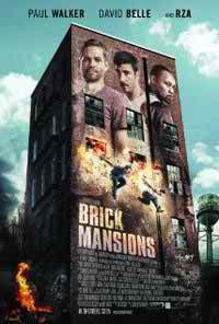 Brick Mansions Hindi Dubbed Highly Compressed Movie Download