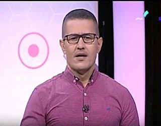 برنامج الكورة مع عفيفى حلقة الجمعة 18-8-2017 مع أحمد عفيفى