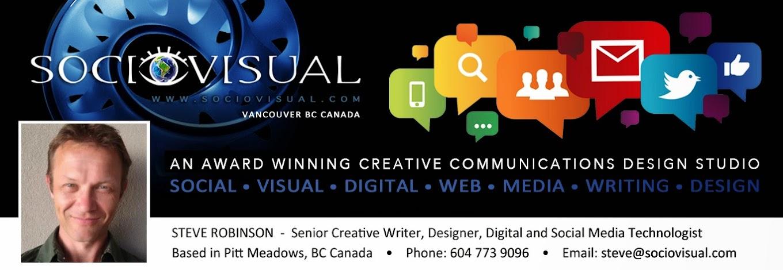 SocioVisual Communications