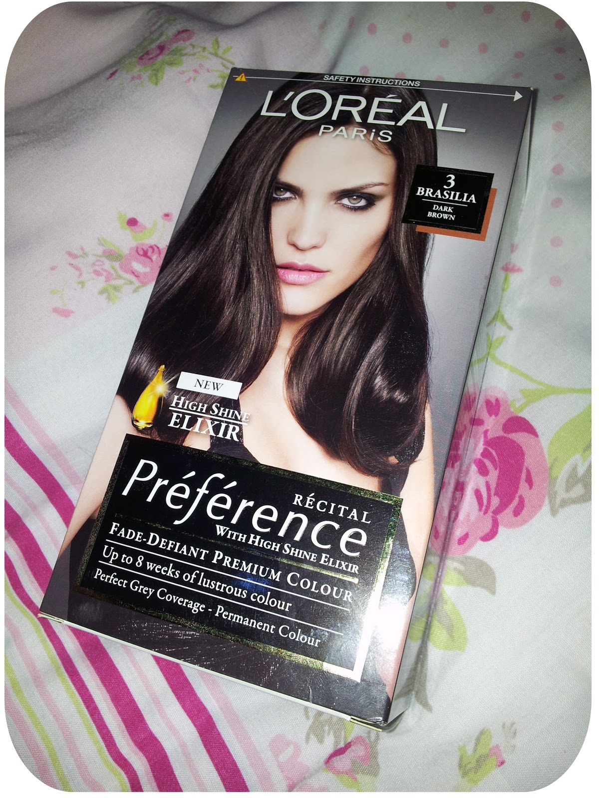 best blonde box hair dye uk sutty s closet review l oreal  : lorealdye from www.hairstylegalleries.com size 1200 x 1600 jpeg 456kB