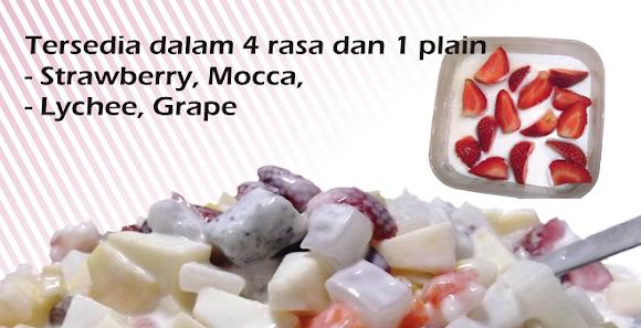 basajan,yoghurt,bandung,kuliner bandung