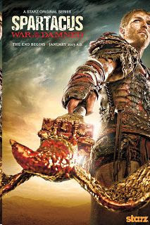 Spartacus 3×10