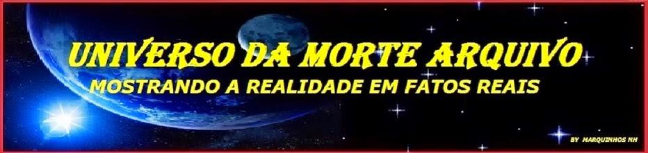 UNIVERSO DA MORTE ARQUIVO