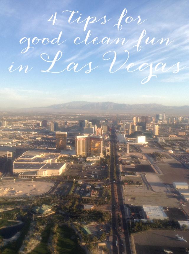 4 tips for saving money in Las Vegas
