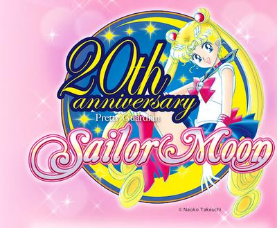 Se anuncia un nuevo anime de Sailor Moon para el 2013