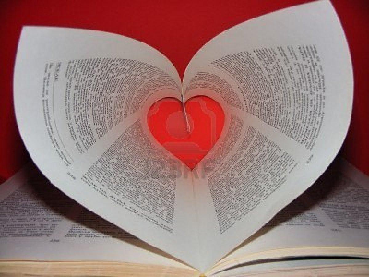 FELIZ DÍA DE SANT JORDI!!!!!!!!!!! - Página 2 2676002-corazon-en-el-libro