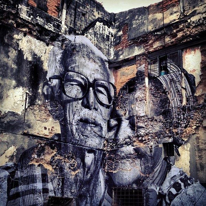 11. biennale szuki w Hawanie