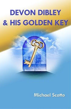 Devon Dibley and His Golden Key