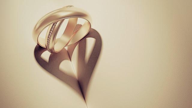 Anillos de compromiso para parejas y esposos