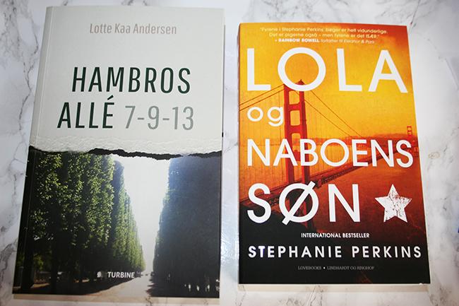 gode nye bøger