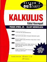toko buku rahma: buku KALKULUS, pengarang david e. golberg, penerbit erlangga