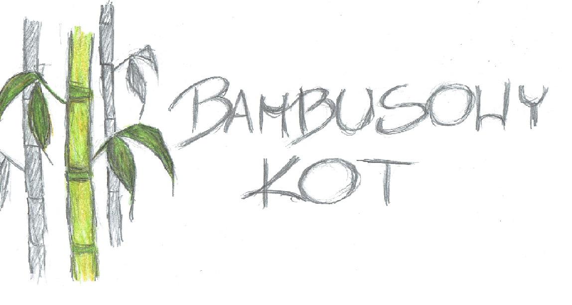 Bambusowy Kot