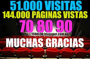 51.000 VISITAS