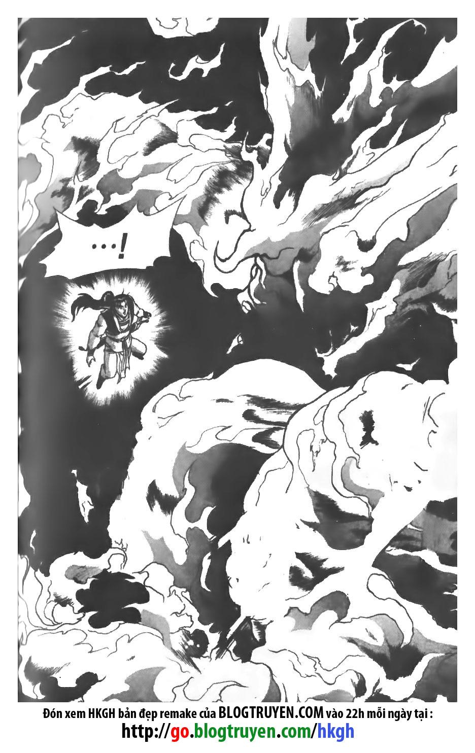 Hiệp Khách Giang Hồ chap 178 page 17 - IZTruyenTranh.com