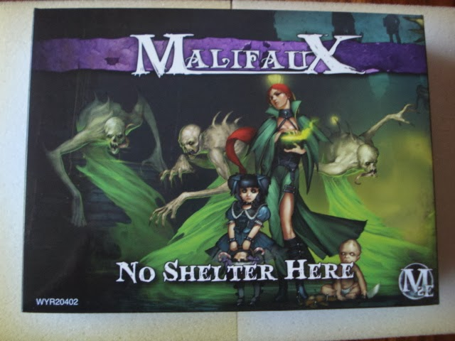 how to play malifaux 2e