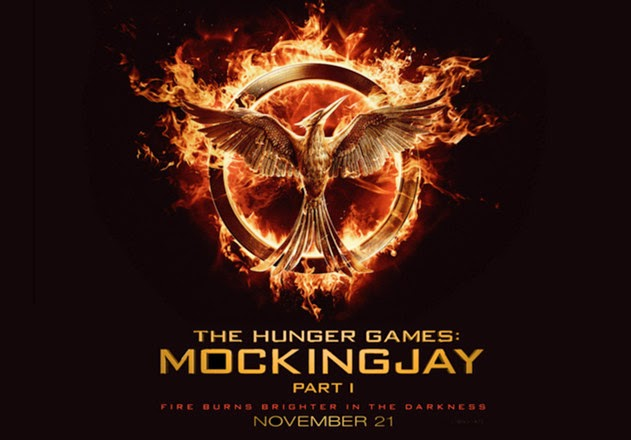 The Hunger Games: Mockingjay – Part 1: New Posters