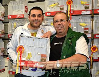 Asociación de Canaricultores de Aranjuez