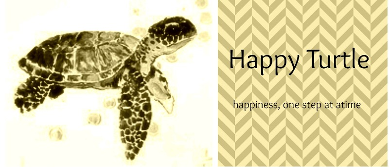 The Happy Turtle