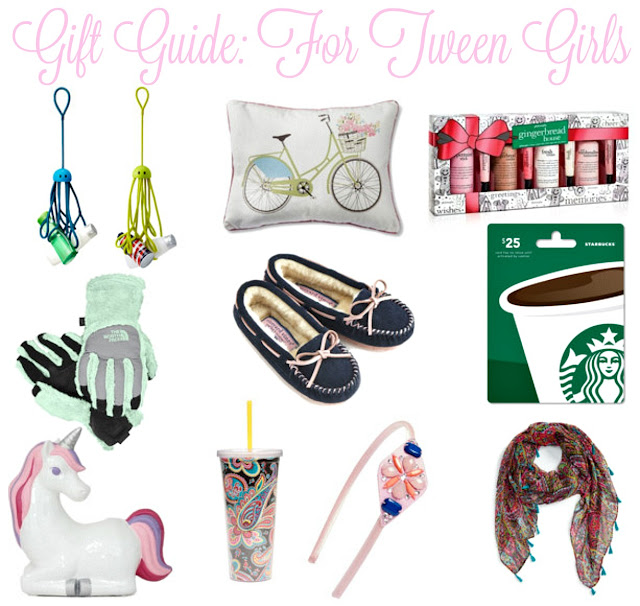 Gift Guide: Fun And Fab Gifts For Teen And Tween Girls