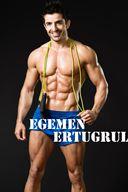 Egemen Ertugrul Fitness Icon