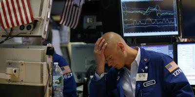 Daftar Negara yang Akan Masuk Situasi Ekonomi Terburuk dan Terbaik