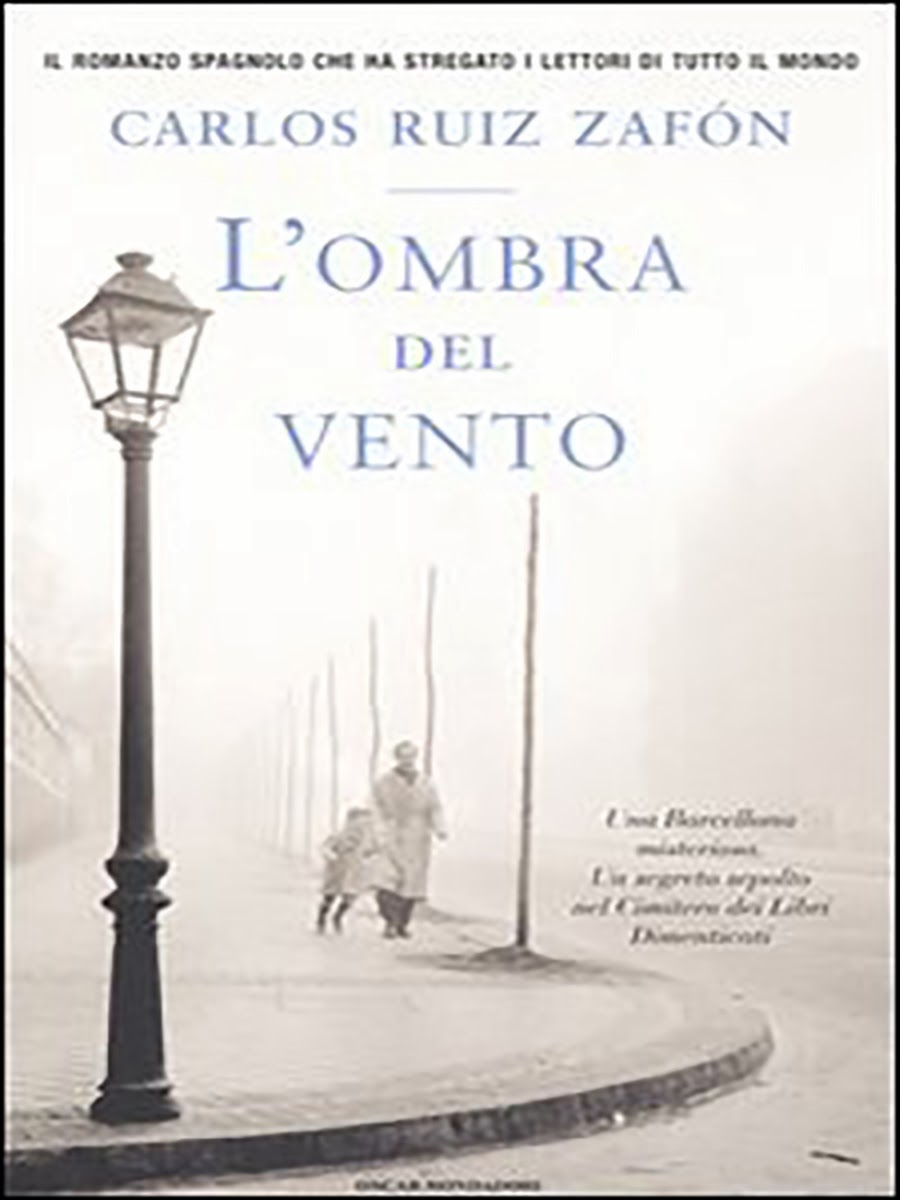 The books station il nostro libroso 2015 i 5 libri pi for Ombra in inglese