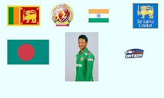 slpl,Bangladesh,shakib Al Hasan