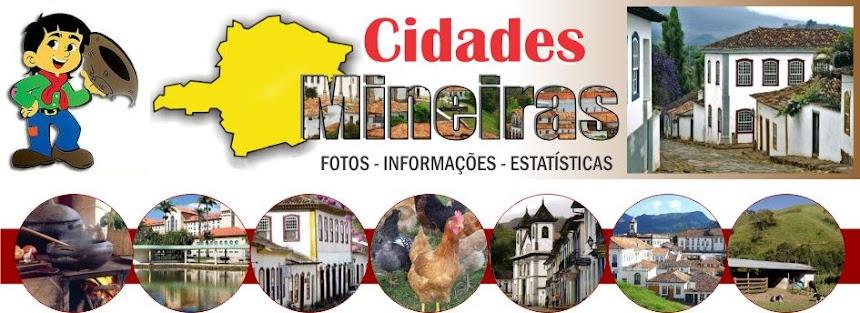 Cidades Mineiras