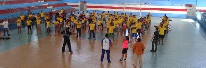 RN Podium tem clínica e Copa de Box Olímpico em São Gonçalo do Amarante