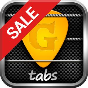 Ultimate Guitar Tabs & Chords APK v2.3.1 Free Download