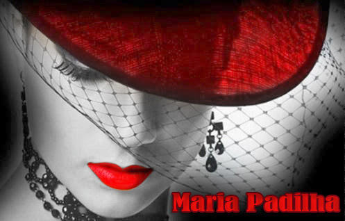 Pontos de Maria Padilha