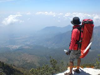 Indahnya Wisata Puncak Gunung Lawu