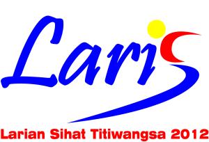 LARIAN SIHAT TITIWANGSA 2012 (LARIS 12)