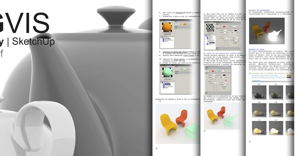 vray for sketchup manual pdf