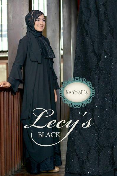 Permalink to Kumpulan Foto Pakaian Muslim Wanita yang Terbaru dan Famous