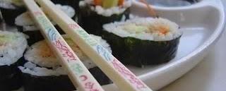 Waspada Kandungan Mercury Saat Mengkonsumsi Sushi