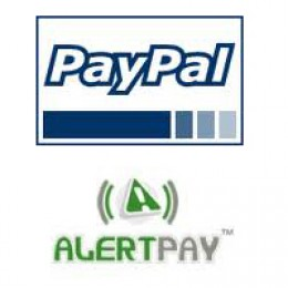 cara membuat tombol/botton donasi,buynow,shopping cart paypal dan alertpay di blog