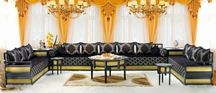salon marocain lyon