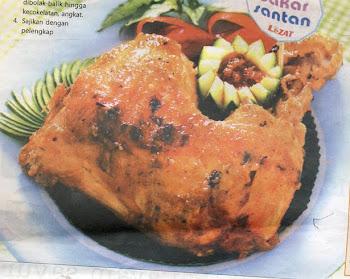 43 Resep Peluang Usaha Olahan Ayam ala Rumahan
