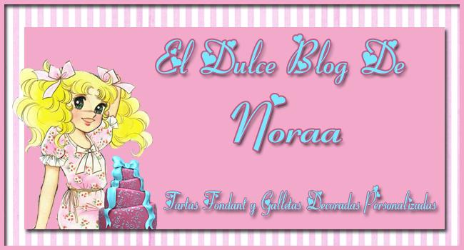 El blog de Noraa