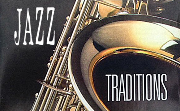 JAZZ Traditions blog