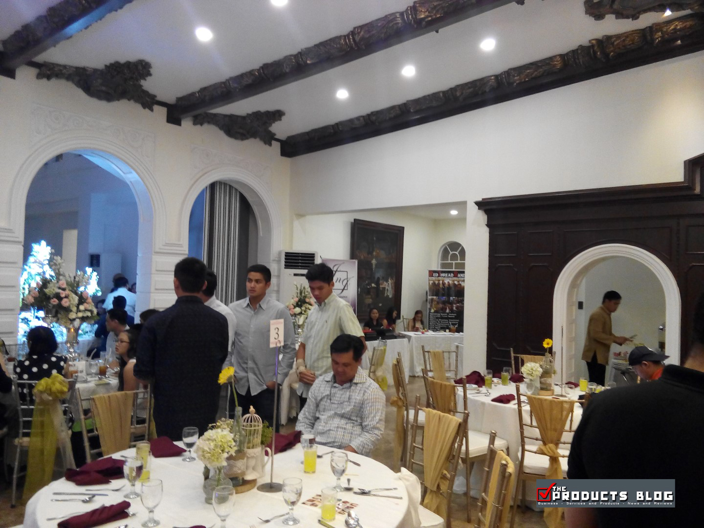 Affordable Function Rooms In Manila