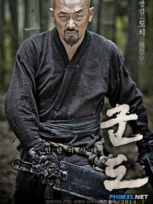 Phim Kỷ Nguyên Bạo Tàn-Kundo Age of the Rampant(2014)