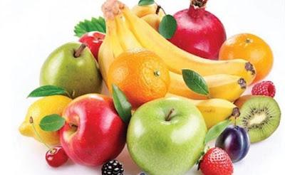 buah penambah darah