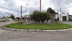 Chillar