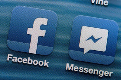 Facebook Messenger Aplikasi Chatting Android Terpopuler