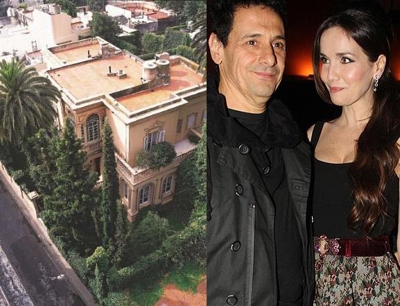 Ricos y famosos d nde viven ricosyfamososok la for Las mejores casas de los famosos